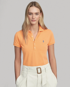 POLO RL - Slim Fit Stretch Polo Shirt