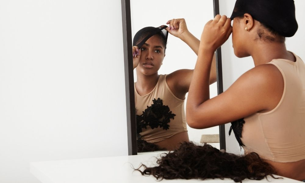 How To Protect Your Natural Hair and Scalp