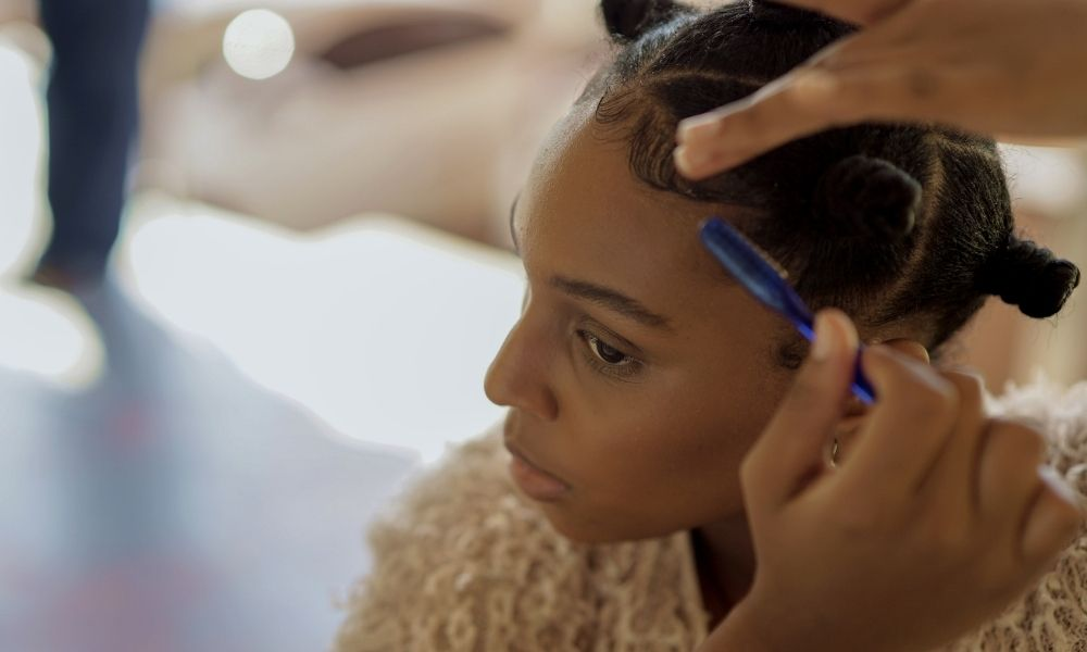How To Grow Back, Protect, and Maintain Your Edges