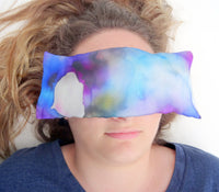 Aromatherapy Eye Mask Pillows / Silk Eye Pillow / Self Care