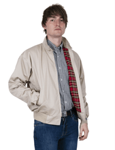 Load image into Gallery viewer, Stone Harrington Jacket - GIAN LONDON