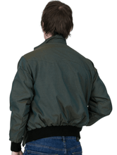 Load image into Gallery viewer, Tonic Green Harrington Jacket - GIAN LONDON