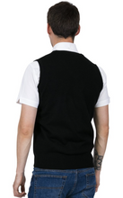 Load image into Gallery viewer, Black Tank Top - GIAN LONDON
