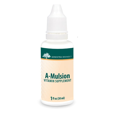 A-Mulsion Liquid - Lemon Water Wellness