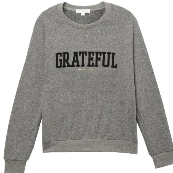 Grateful Old School Sweatshirt
