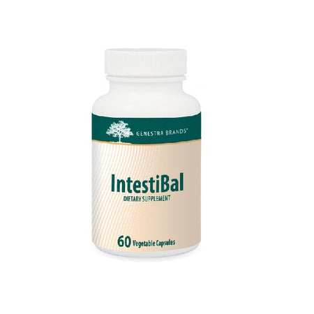 IntestiBal (Candicin) - Lemon Water Wellness