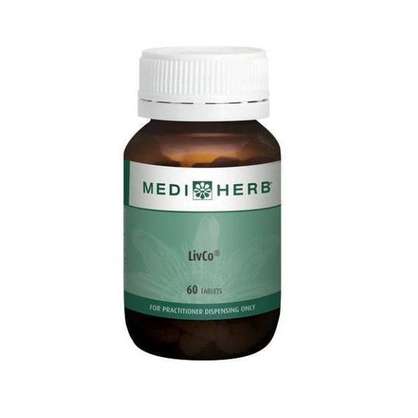 Mediherb Livco - Lemon Water Wellness