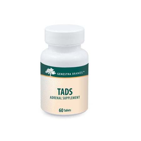 TADS Adrenal - Lemon Water Wellness
