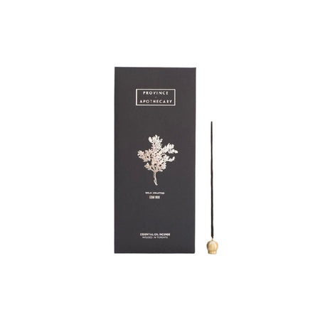 Lavender Essential Oil Incense