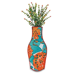 Barceloning Casa Vicens Cotton Flower Vase-Boomingdutch