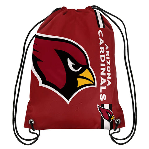 ARIZONA CARDINALS DRAWSTRING BAG