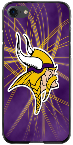 MINNESOTA VIKINGS PHONE CASE