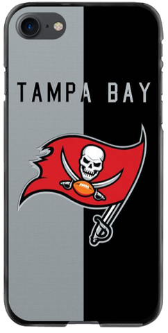 TAMPA BAY BUCCANEERS PHONE CASE