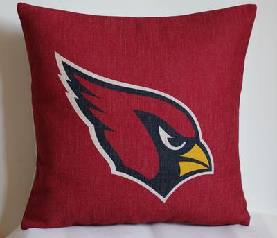 ARIZONA CARDINALS PILLOW