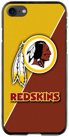 WASHINGTON REDSKINS PHONE CASE