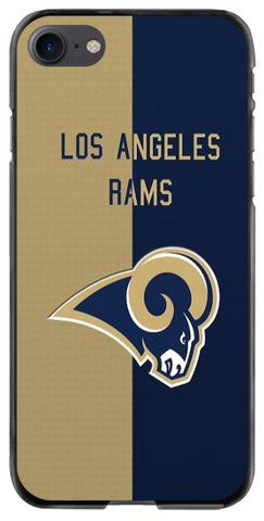 LOS ANGELES RAMS PHONE CASE