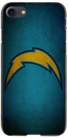 LOS ANGELES CHARGERS PHONE CASE