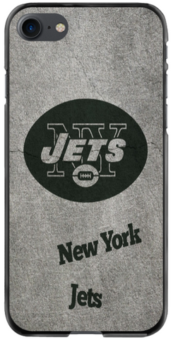NEW YORK JETS PHONE CASE