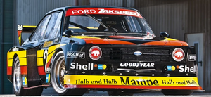 Extensions Ailes Ford Escort MK2 – Quick Guide