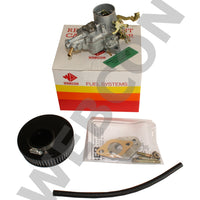 Kit Conversion WEBER Carburateur Ford Motorcraft IV pour Capri / Transit 1.5 & 1.7 V4 1967-78