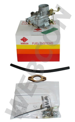 Kit Conversion WEBER Carburateur Solex 35PDSI Opel Astra / Kadett 1.2 (1196cc) 1979-84