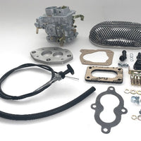 Kit conversion carburateur Weber 32/34 DMTL Opel Kadett / Astra / Bedford Astravan 1979-1984 GM Varajet II