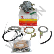 Kit Carburateur Weber Conversion Zenith 2B4 BMW E21 boite auto