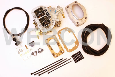 Kit Carburateur WEBER Conversion Solex 32 DIDTA Opel Manta 1.6 1970-81