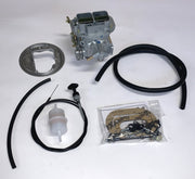 Kit Carburateur WEBER Conversion Zenith 35/40 INAT Opel Cavalier/ Rekord/ Manta 1.9 ; 1897cc 1970-75