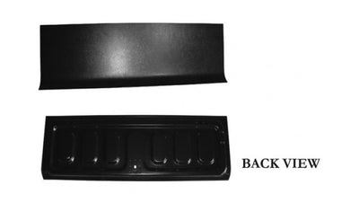 Trap door banquette Ford Mustang Fastback 1964-1966