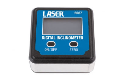 Inclinometre Digital LASER