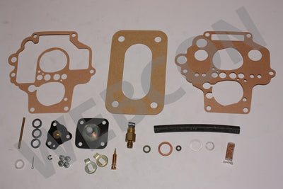 Kit de réfection Carburateur WEBER 32/34 DMTL 6 Land Rover