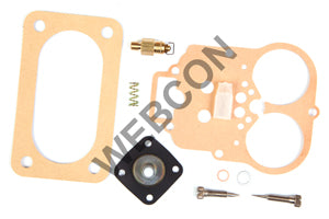 Kit de réfection Carburateur WEBER 32 DFM