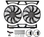 Kit Ventilateur Revotec Land Rover NINETY / ONE TEN V8