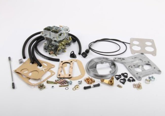 Kit conversion WEBER carburateur Solex 4A1BMW 320/520 1990CC 1977-83 Starter Manuel
