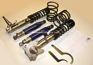 Kit Combinés filetés ajustables GAZ GOLD BMW 2002