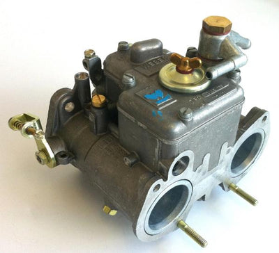 Carburateur Weber 40 DCOE 138 (Alfa Romeo)