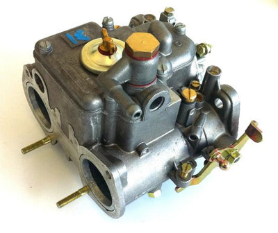 Carburateur Weber 40 DCOE 139 (Alfa Romeo)