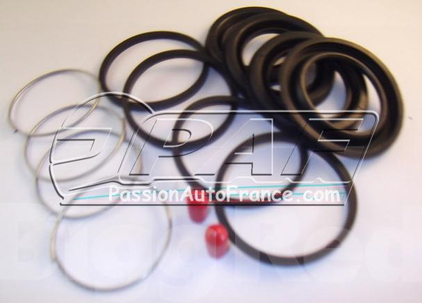 Kit Réfection Etriers Freins Ford 54mm