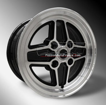 Jantes Favo style 6x13 Ford