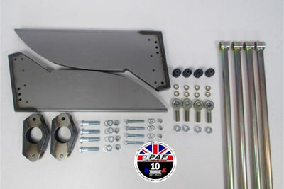 Kit 4 tirants Ford Escort MK1 MK2