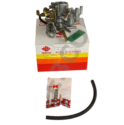 Kit Carburateur WEBER Conversion Solex 32 PBISA Peugeot 104 1.1 (1124cc) 1977-84