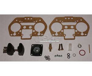 Kit de réfection Weber 36 IDF 44/45 Alfa, Nissan