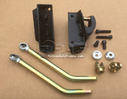 Kit Tirants Avants Grp4 Ford Escort MK1 MK2