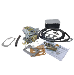 Kit Weber Mercury Marine Mercruiser 3.0 4 cylindres
