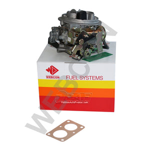 Kit Webcon Weber Conversion Ford Fiesta 1.1 (1117cc) Ã  partir de 1987 OHV