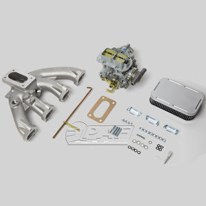 Kit Conversion Carburateur WEBER 32/36 DGAV BMW 2000 / 2002