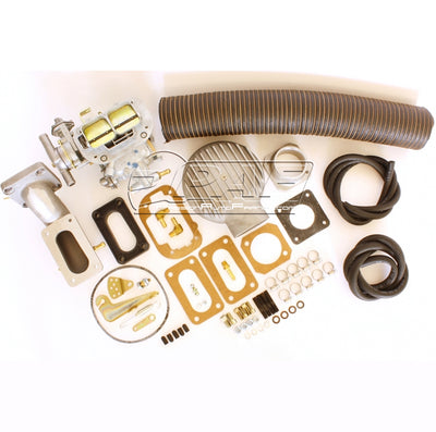 Kit Conversion Weber 32/36 DGAV Mercedes Benz 220 1968-1973