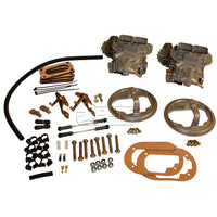 Kit Conversion Double Weber 32/36 DGEV Mercedes Benz 230 / 280