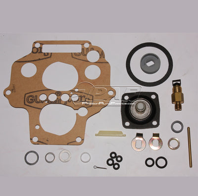 Kit de réfection Weber 32 DATR FIAT